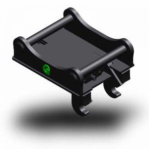 kaivinkoneen adapteri S80 NTP20